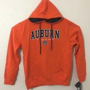 Auburn Tigers Hooded Pullover Hoodie Sweatshirt